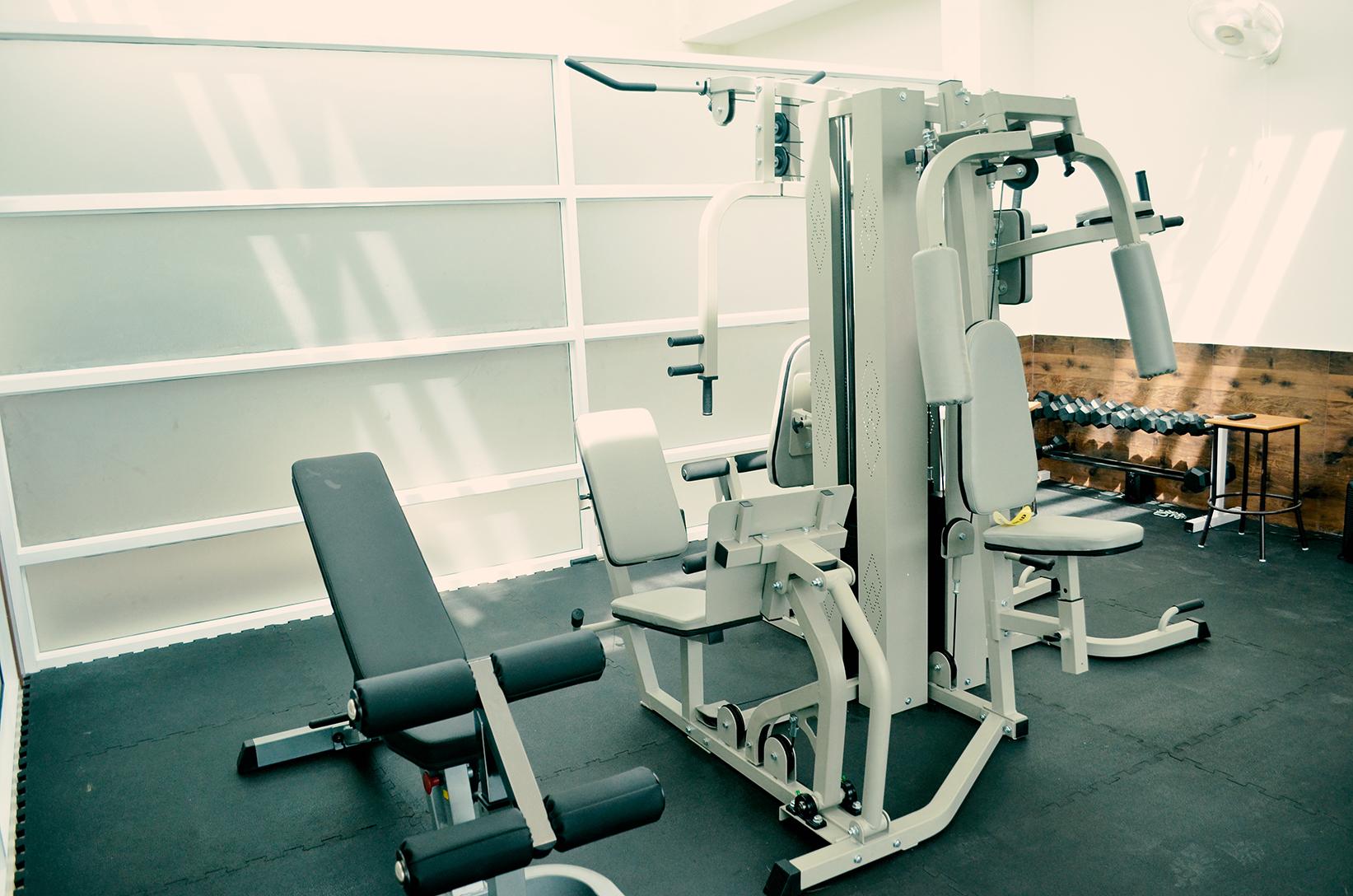 Mini gym tipstech